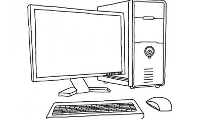 Dessiner un ordinateur pourquoicomment 420x236