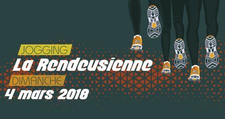 Jogging La Rendeusienne