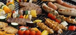 La Boverie - Barbecue