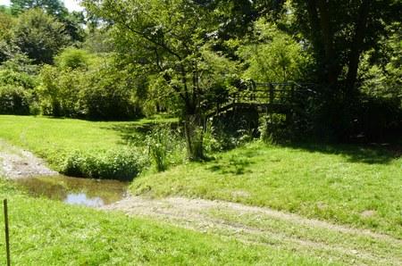 Marcourt - Wk des paysages en Luxembourg belge