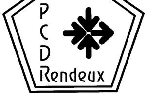 PCDR - Réunions grp de travail