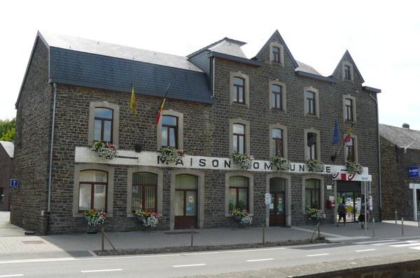 Administration communale de Rendeux