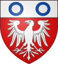 Coat of arms of Myrendeux svg