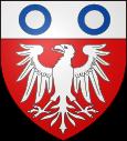 Coat of arms of Myrendeux svg